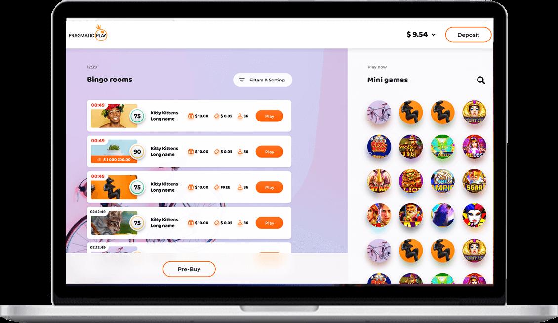 Bingo - Image